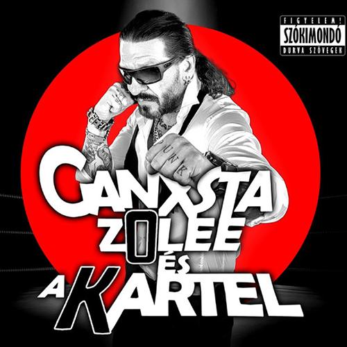 Ganxsta Zolee & Kartel: K.O.
