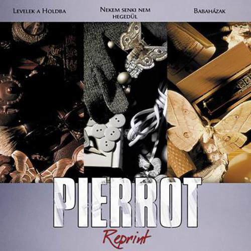 Pierrot: Reprint