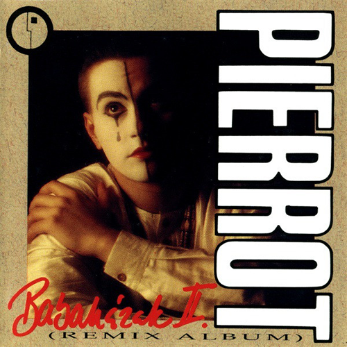 Pierrot: Babaházak II.
