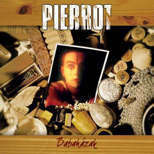 Pierrot: Babaházak