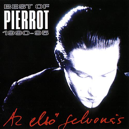 Pierrot: Az első felvonás