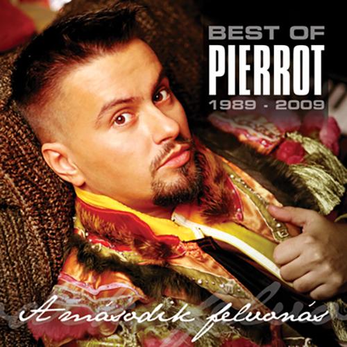 Pierrot: Második felvonás