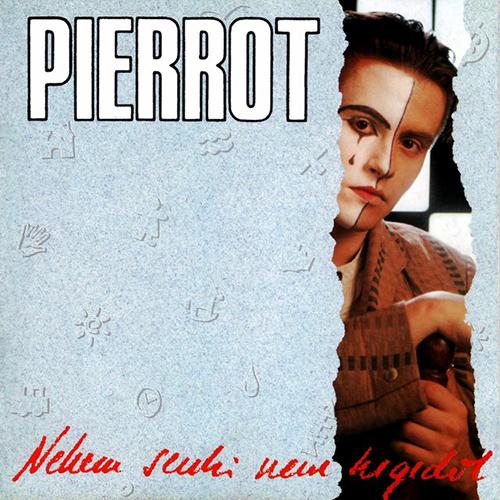Pierrot: Nekem senki nem hegedül